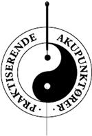 Praktiserende akupunktør logo