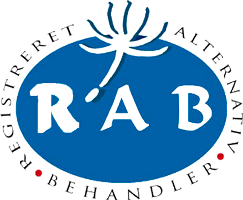 Registreret Alternative Behandler logo